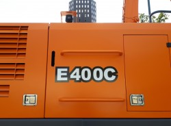 ГУСЕНИЧНЫЙ ЭКСКАВАТОР E400C